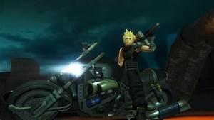 Final Fantasy VII G Bike Headed To Mobile The Lifestream