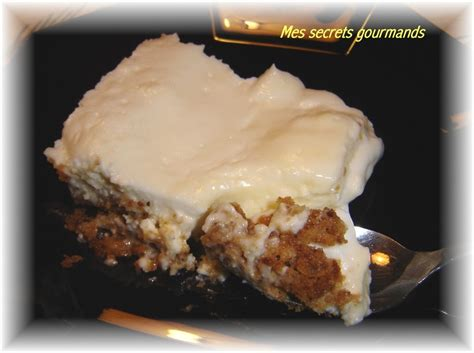 dessert anglais mes secrets gourmands