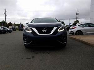2018 Nissan Murano Owners Manual
