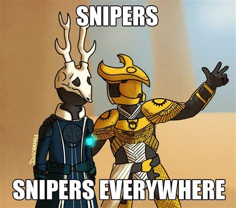 Destiny Crucible Memes