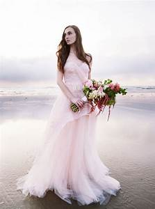 colored beach wedding dresses gown and dress gallery With colored beach wedding dresses