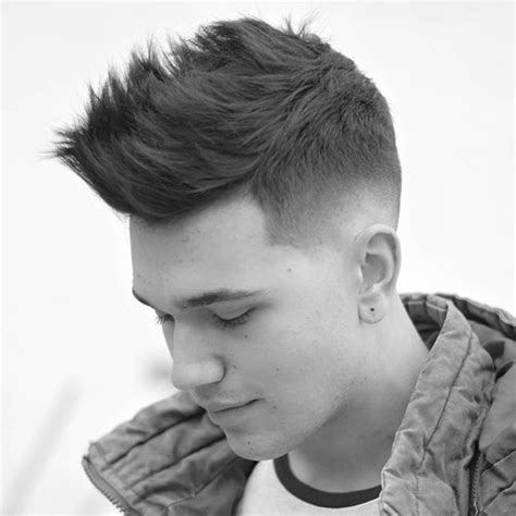 classic taper haircuts  guide