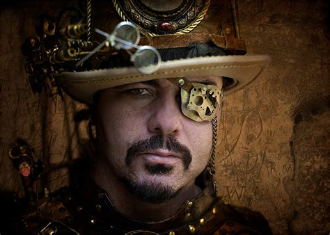examples  steampunk   pop culture gallery