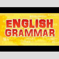 English Grammar Lessons For Beginners And Kids  Basic English Grammar Understanding Youtube
