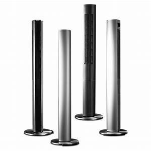 Ventilateur Silencieux Sur Pied : ventilateur colonne silencieux puissant appareils ~ Dailycaller-alerts.com Idées de Décoration