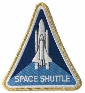 STS-51J – Space Patches