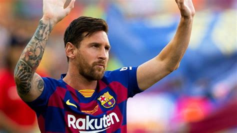 Aug 05, 2021 · lionel messi is leaving barcelona, with the club saying 'financial and structural obstacles' made it impossible to renew his contract. Football: Lionel Messi annonce qu'il reste à Barcelone