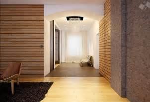 interior partitions for homes modern wood clad interior walls interior design ideas