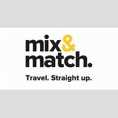 Mix & Match  Cheap Flights, Hotels & Car Hire Online