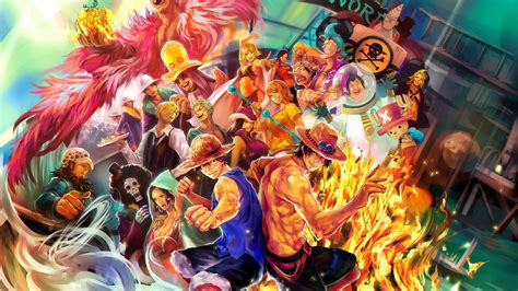 One Piece Background Hd Wallpapers 37202