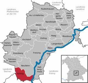 S Bahn Eching : eching landkreis freising wikipedia ~ Orissabook.com Haus und Dekorationen