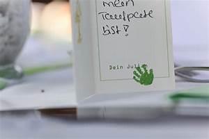Deko Taufe Junge : die taufe vom kleinen julian ~ Watch28wear.com Haus und Dekorationen