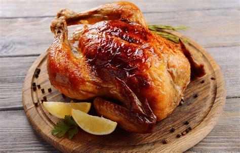 cuisine tv eric leautey poulet rôti plats my cuisine