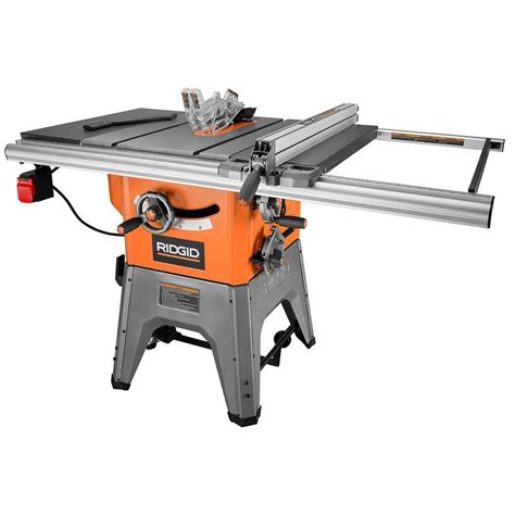 best price table saw 10 in portable table saw with stand r4513 canada discount