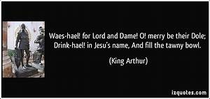Knights King Arthur Quotes. QuotesGram