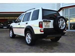 Freelander 2 Td4 : 2005 land rover freelander 2 0 td4 hse auto for sale on auto trader south africa youtube ~ Medecine-chirurgie-esthetiques.com Avis de Voitures