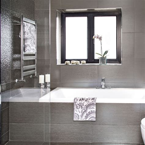 Modern Bathroom Tile Ideas by 9 Great Bathroom Tile Ideas J Birdny