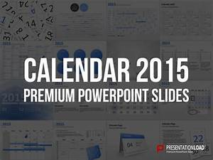 powerpoint calendars 2015 template With tue powerpoint template