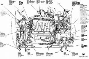 99 Ford Windstar 3 8 Engine Diagram
