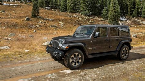 jeep hybrid 2020 jeep wrangler in hybrid coming in 2020 the torque