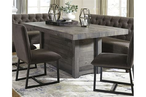 mayflyn dining room table ashley furniture homestore