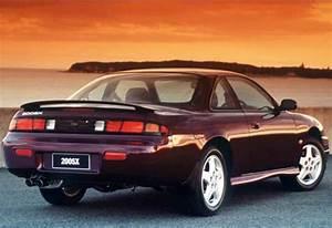 Nissan 200sx Occasion : used nissan 200sx review 1994 1996 carsguide ~ Medecine-chirurgie-esthetiques.com Avis de Voitures