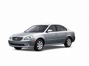 2007 Kia Optima Prices  Reviews   U0026 Pictures