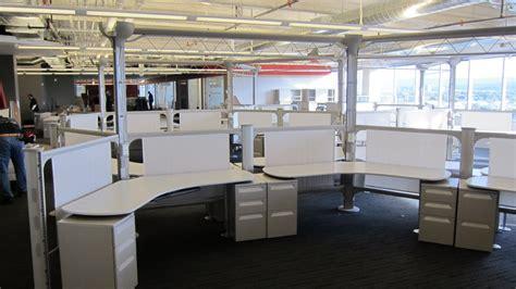 herman miller resolve  cubicles