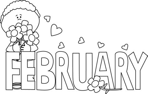 snoopy valentines day clipart black and white black and white february s day clip black