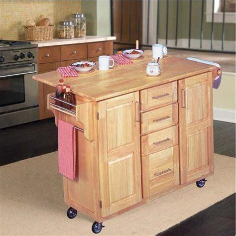 Kitchen Center Islands   Homestyles   Kitchen Islands & Carts