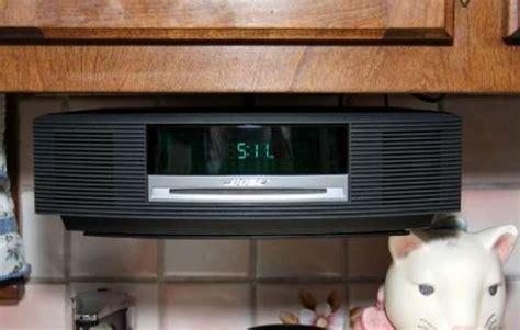 bose under cabinet radio bose kitchen radio under cabinet new interior exterior