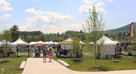 festival commons  charles  wood park  summer