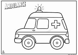 HD wallpapers ambulance coloring pages kids wallpaper-android ...