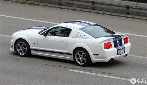 stage 1 voiture ford mustang roush stage 1 23 juin 2017 autogespot