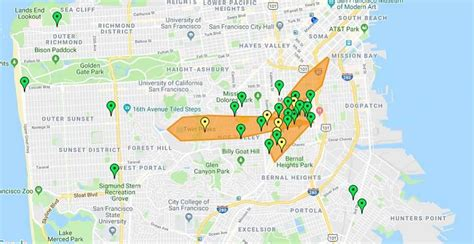 power outage hits   pge customers  bay area