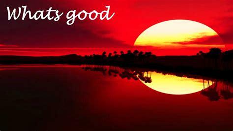 Ilya - Whats good - YouTube