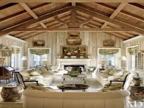 Romantic Style Living Room Photo