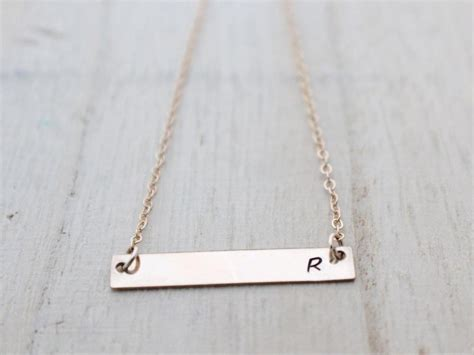Gold Bar Necklace  Personalized  Saressa Designs. Photoshoot Ideas In San Diego. Landscaping Ideas End Driveway. Halloween Rave Ideas. Kitchen Recessed Lighting Ideas. Nail Art Ideas For Xmas. Kitchen Pictures Dark Cabinets White Island. Ideas Decoracion My Little Pony. Easter Ideas 2015