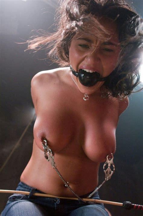captive sex slave girl