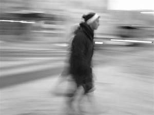 Creative Reasons to use Intentional Camera Movement
