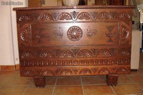 arredamenti in legno massello cassapanca sarda in legno massello cassapanca artistica