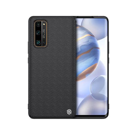 We recommend you check with your bank or credit card company to see what the issue is before attempting again. Nillkin Textured nylon fiber case for Huawei Honor 30 Pro ...