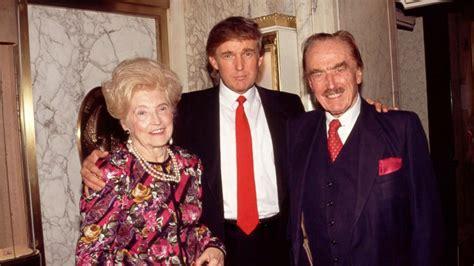 trump suit york times donald parents go