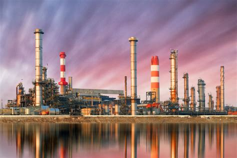 key trends impacting  downstream energy sector