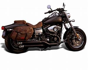 Harley Davidson Dyna Fat Bob Custom Harley Modification ...