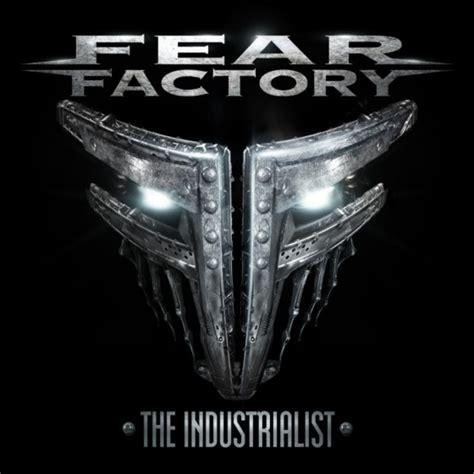 FEAR FACTORY - tuvojas industrialā apokalipse | Mūzika ...