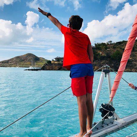 Antigua Catamaran Day Trips by Tropical Catamaran Sailing Day Tours Jolly Harbour