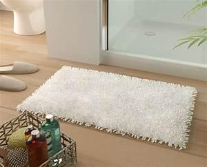 Tapis Salle De Bain Pas Cher : tapis salle de bain grande taille 2017 avec tapis pour ~ Edinachiropracticcenter.com Idées de Décoration