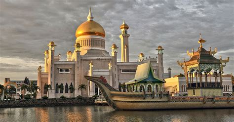 Travel Vaccines and Advice for Brunei   Passport Health