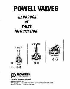 William Powell Co 0 50 2377 2377 1  2 In  Bronze Standard